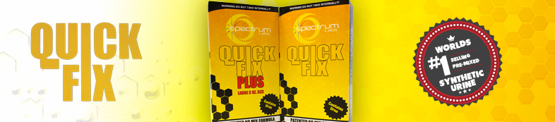Quick Fix Urine